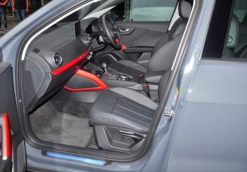 Audi Q2 - 30