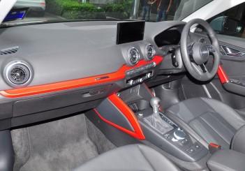 Audi Q2 - 31