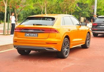 Audi Q8 - 09