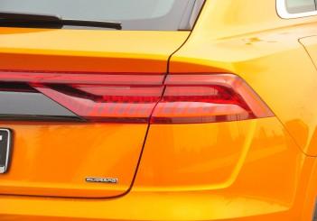 Audi Q8 - 11