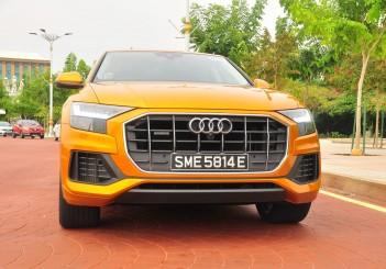 Audi Q8 - 12