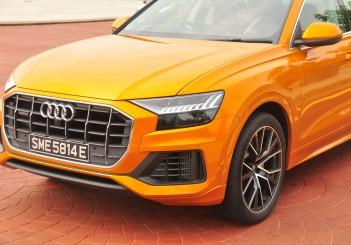 Audi Q8 - 15