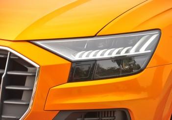 Audi Q8 - 16
