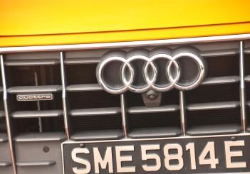 Audi Q8 - 19