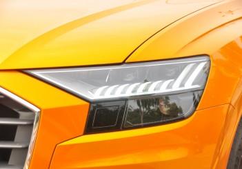 Audi Q8 - 21