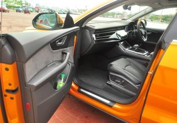 Audi Q8 - 22