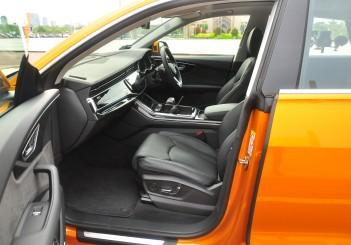 Audi Q8 - 23