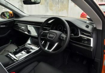 Audi Q8 - 24