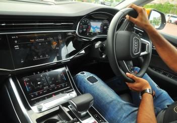 Audi Q8 - 27