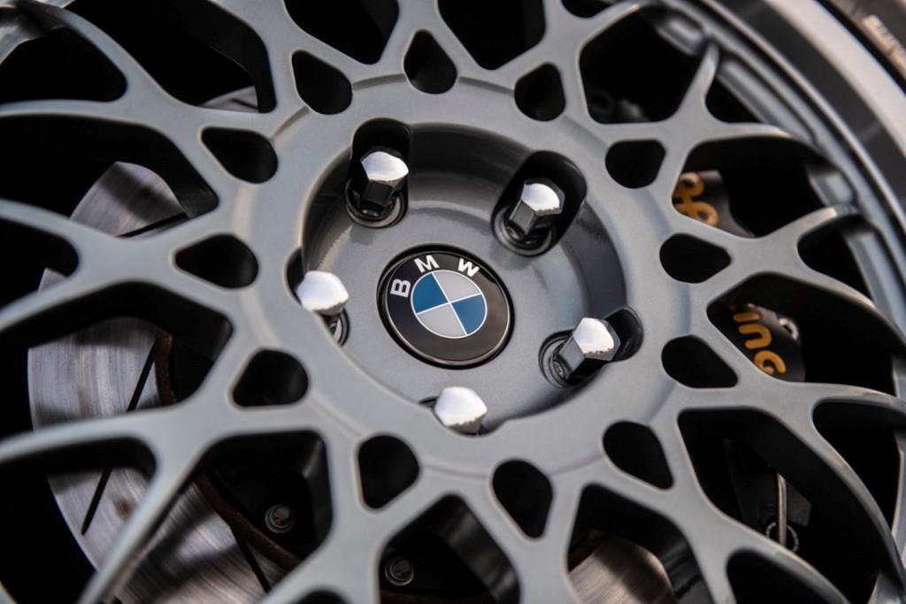 BMW E30 M3 (Redux) - 05