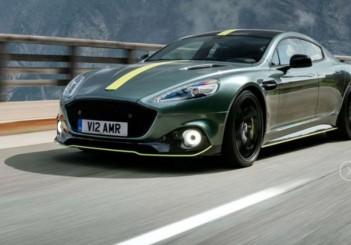 Aston Martin Rapide AMT