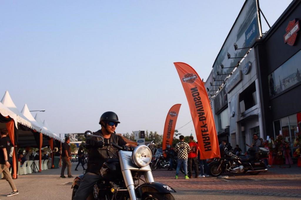 Harley Davidson (Penang) - 05