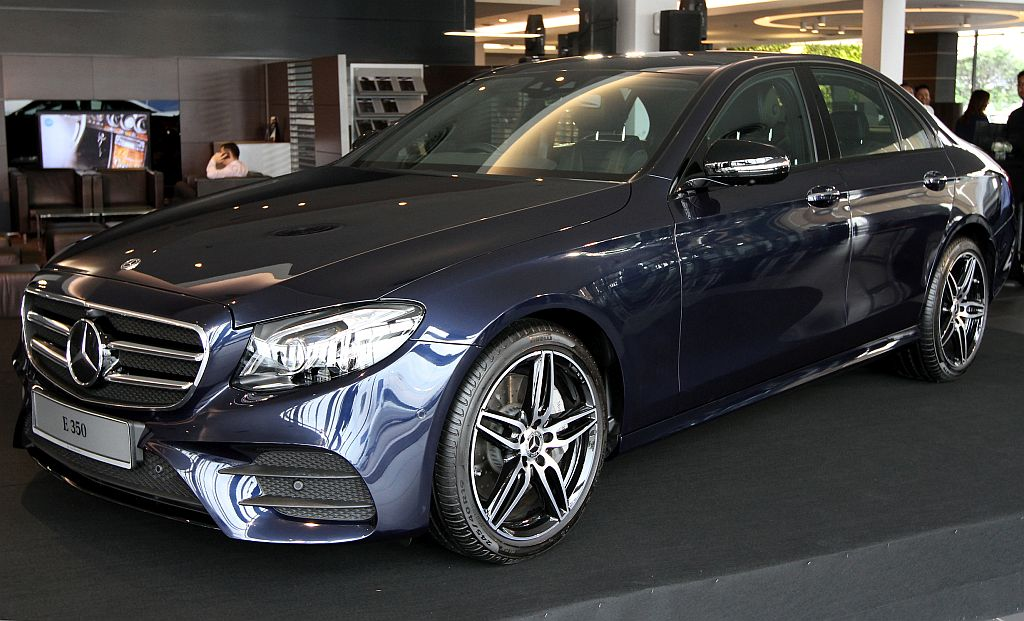 Mercedes Benz E Class Models And Prices - Mercedes e-class ...