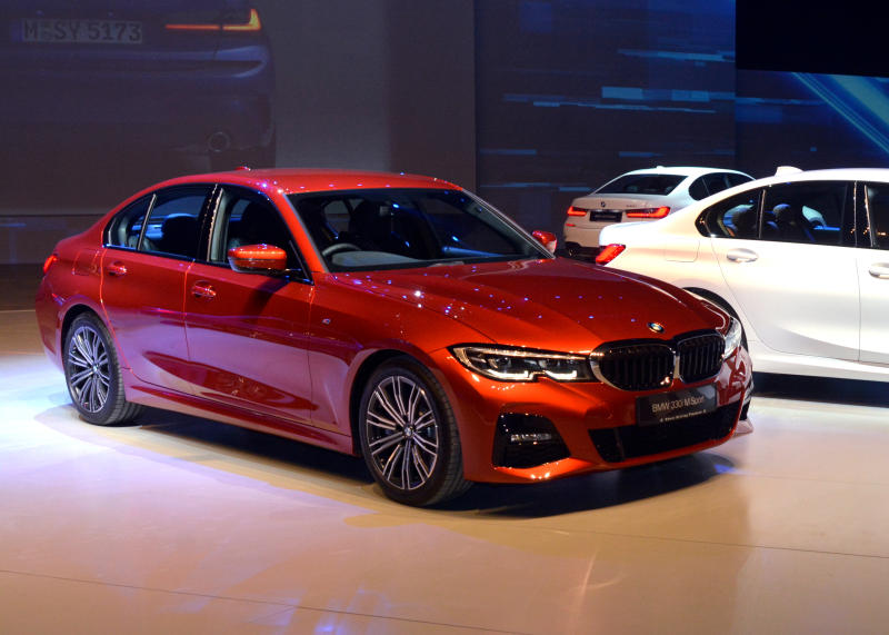 G20 Bmw 3 Series Launched At Rm329k Z4 Roadster Previewed