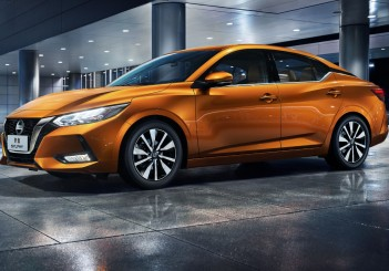 2020 Nissan Sylphy (2)