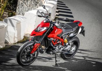 Ducati Hypermotard 950 - 02
