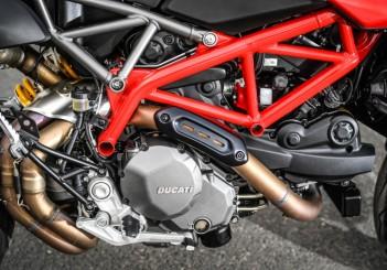 Ducati Hypermotard 950 - 04