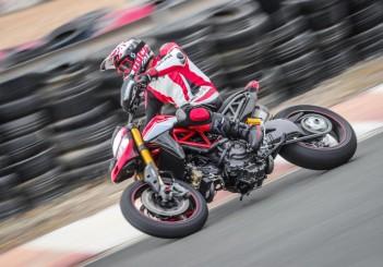 Ducati Hypermotard 950 SP - 01