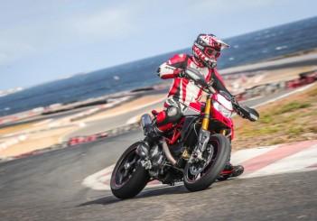 Ducati Hypermotard 950 SP - 03