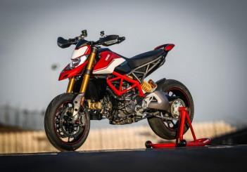 Ducati Hypermotard 950 SP - 07