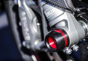 Ducati Hypermotard 950 SP - 10