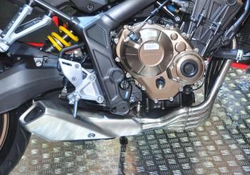 Honda CB650R - 03