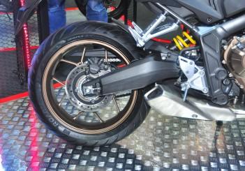 Honda CB650R - 04