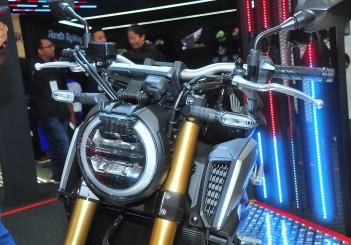 Honda CB650R - 05