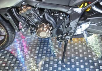 Honda CB650R - 07