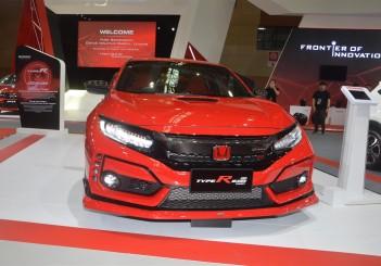 Honda Civic Type R Mugen Concept - 02