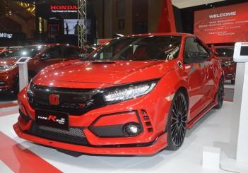Honda Civic Type R Mugen Concept - 03