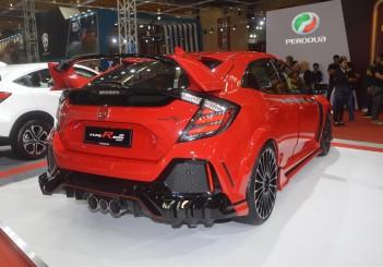 Honda Civic Type R Mugen Concept - 08