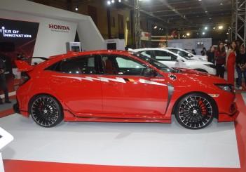 Honda Civic Type R Mugen Concept - 10