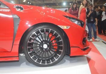 Honda Civic Type R Mugen Concept - 11