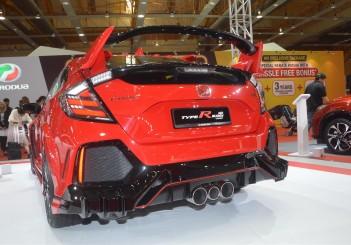 Honda Civic Type R Mugen Concept - 13