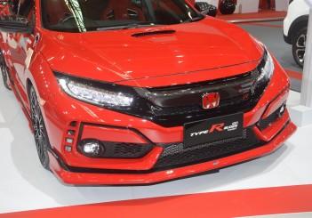 Honda Civic Type R Mugen Concept - 19