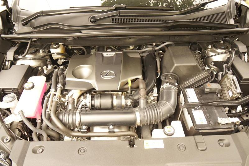 Lexus NX 300 Premium - 18