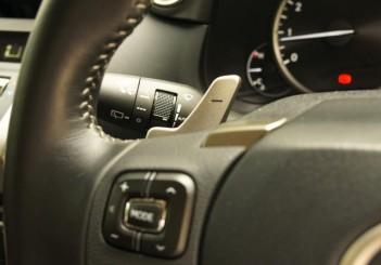 Lexus NX 300 Premium - 22