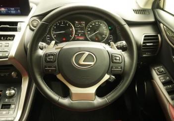 Lexus NX 300 Premium - 23