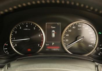 Lexus NX 300 Premium - 25