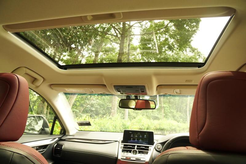 Lexus NX 300 Premium - 28