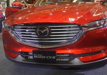 Mazda CX-8 - 05
