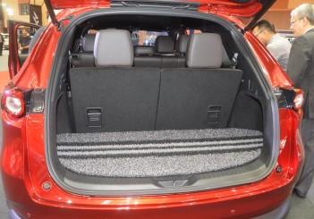 Mazda CX-8 - 12