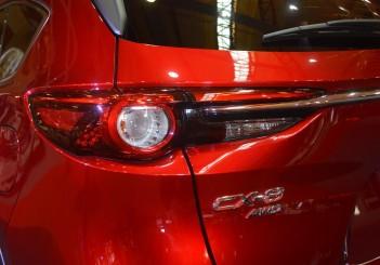 Mazda CX-8 - 14