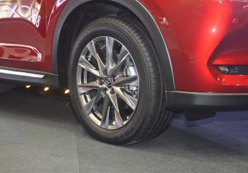 Mazda CX-8 - 16
