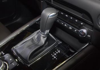 Mazda CX-8 - 25