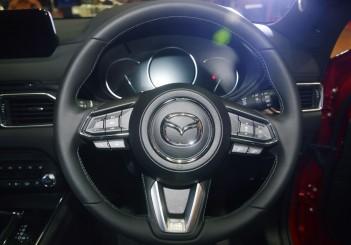 Mazda CX-8 - 27