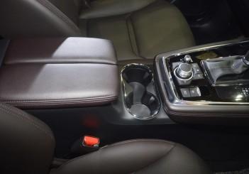 Mazda CX-8 - 28