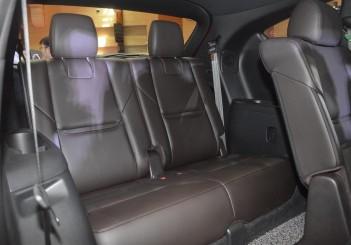 Mazda CX-8 - 31