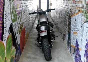 Moto Guzzi V7 Stone - 07